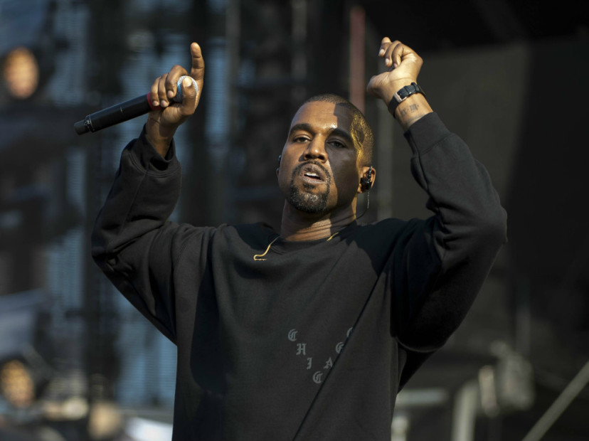 Kanye West Tracks With A$AP Rocky, Young Thug & Migos Leak