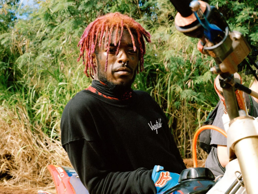 Lil Uzi Vert Opens Up About Struggles With Rap Fame In FADER Cover Story