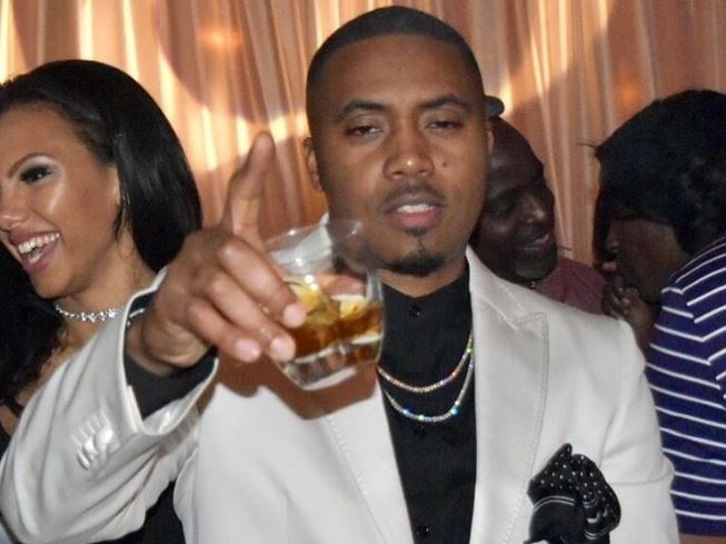 Nas TV Series Moves Forward With BET