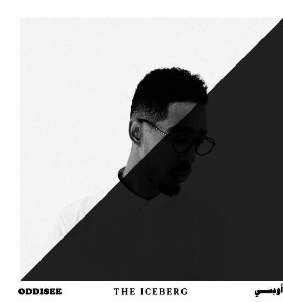 "Review: Oddisee's ""The Iceberg"" Too Deep For Mainstream Titanic But Still A Worthy Gem"