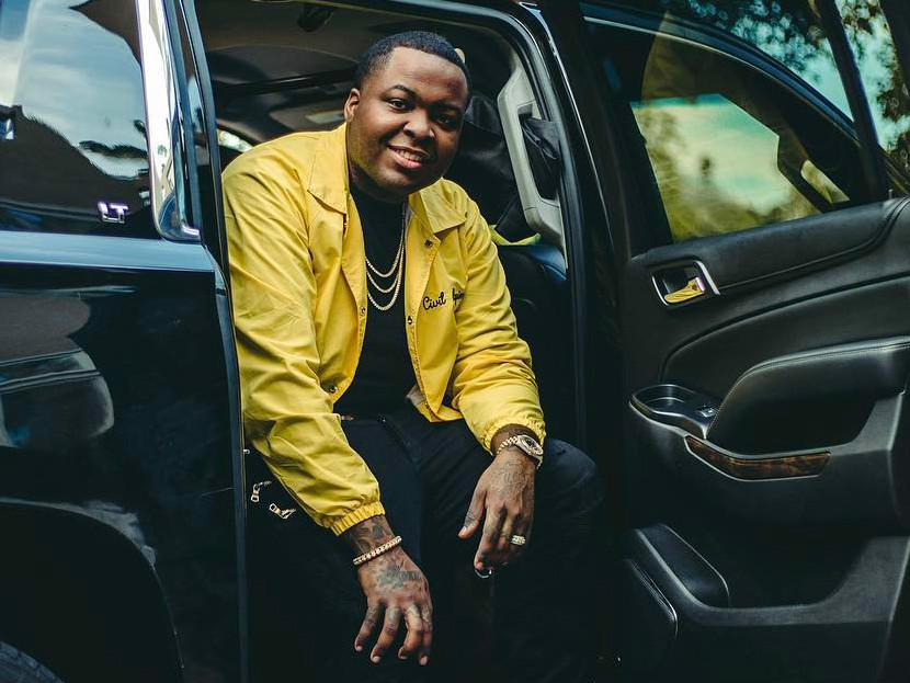 Sean Kingston Explains His Side Of What Happened With Migos In Las Vegas