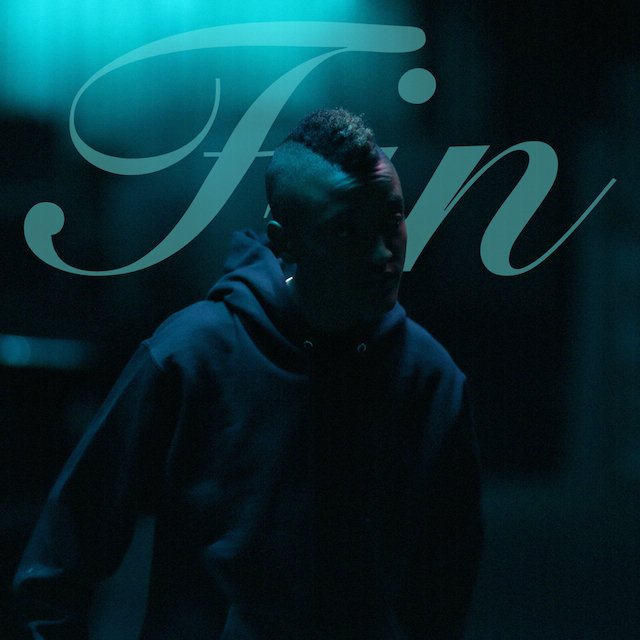 Syd Fin album cover art
