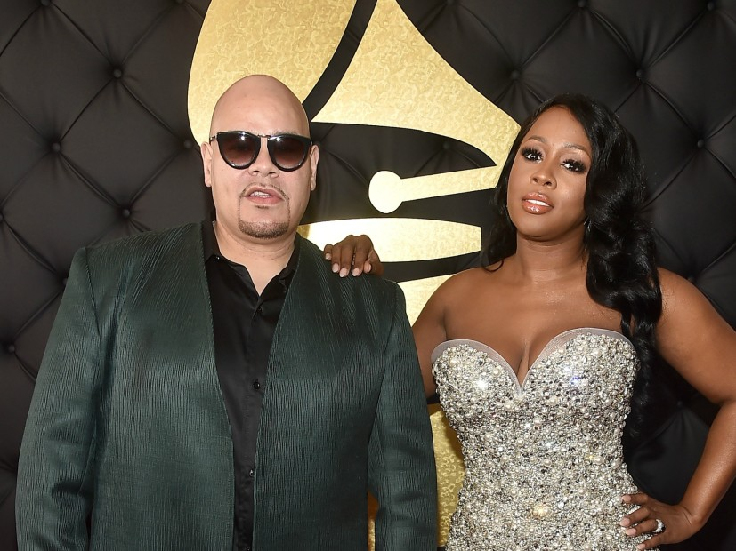 Fat Joe Dismisses Remy Ma's Latest Arrest As Clout Chasing