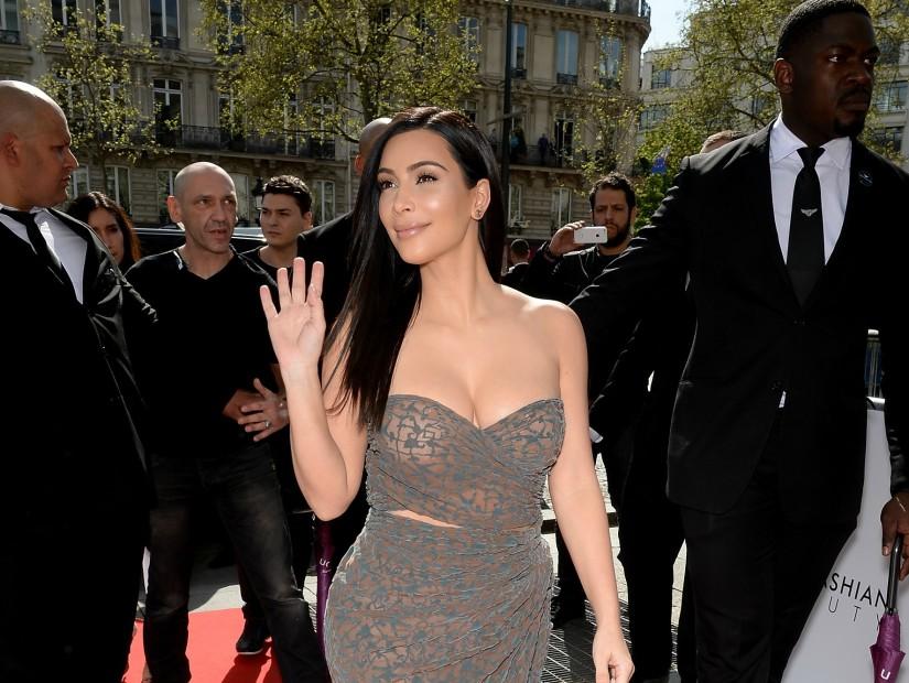 See The Crime Scene Photos & Reenactment Of Kim Kardashian's Paris Robbery