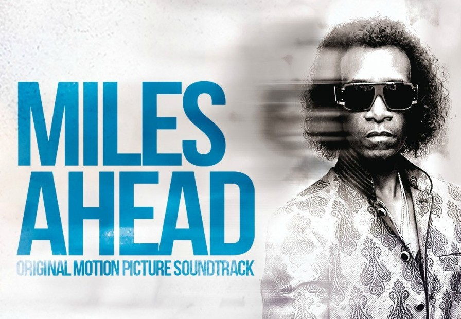 """Pharoahe Monch Happy Over 1st Grammy For """"Miles Ahead"""" Soundtrack"""