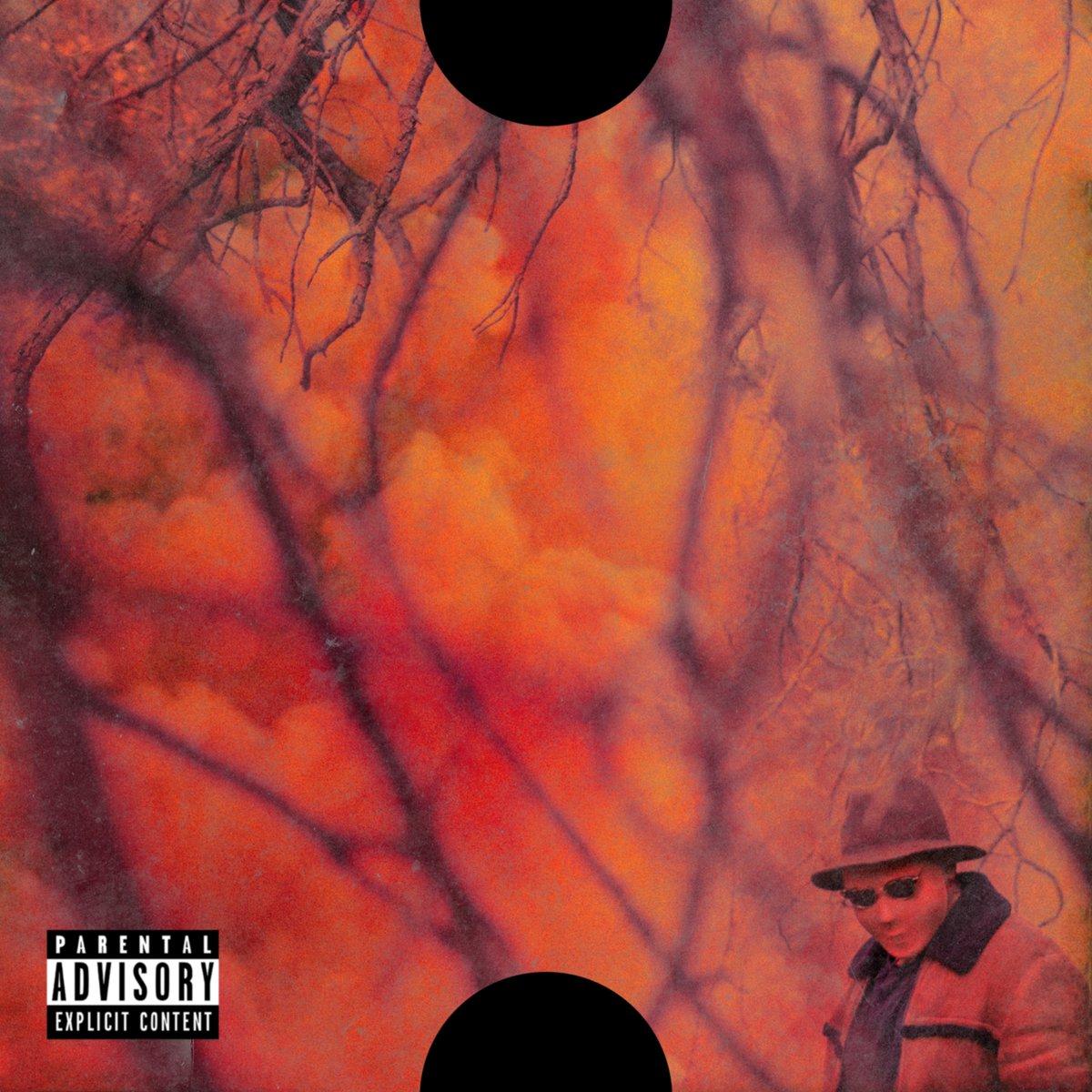schoolboy q blank face lp album cover
