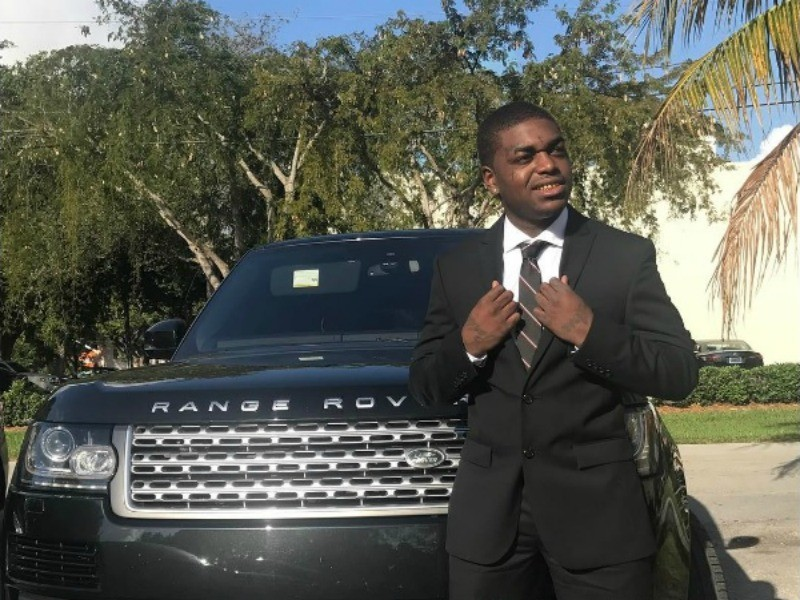 Kodak Black Losing Thousands In Performance Fees While In Jail