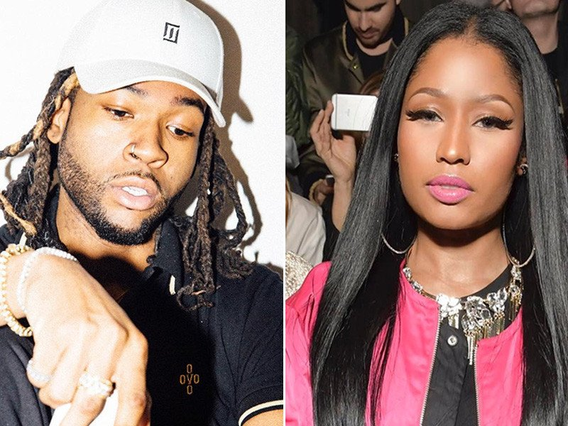 Nicki Minaj Bashes PARTYNEXTDOOR Ghostwriting Rumors & PND Responds