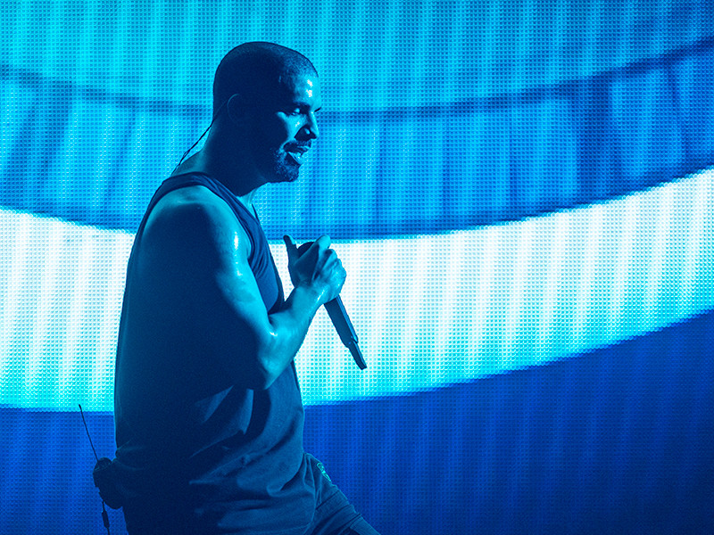"Drake's ""More Life"" Has Biggest Week On Billboard 200 Since ""VIEWS"""