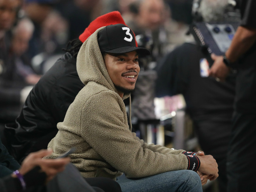 Chance The Rapper Makes Another Monster $2.2M Donation To Chicago Public Schools