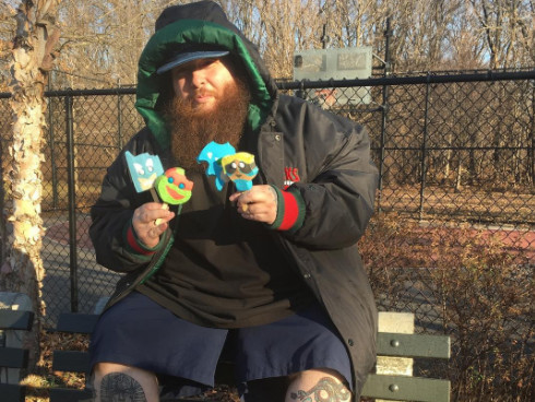 Action Bronson Plays Cupid On New VICE Media Matchmaking Series