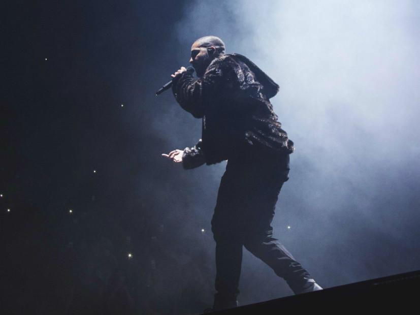 "Drake Gets Permanent Reminder Of ""More Life"""