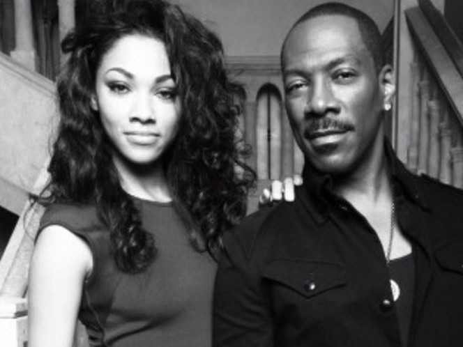 """""""Coming To America"""" Sequel Is Fake News, Eddie Murphy's Daughter Suggests"""