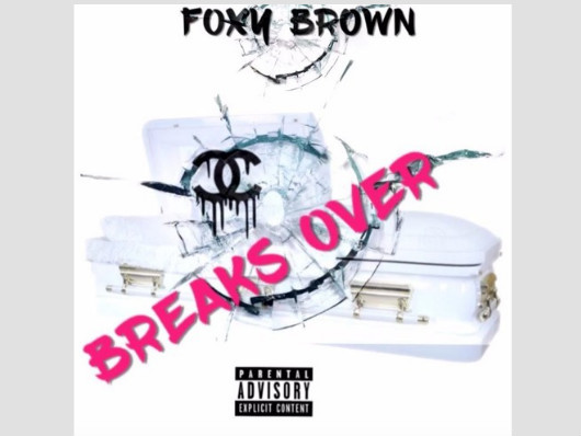 "Foxy Brown Previews Remy Ma Diss Track ""Breaks Over"""
