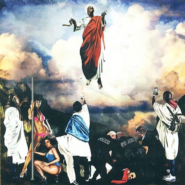 """Review: Freddie Gibbs' """"You Only Live 2wice"""" Serves As An Excellent Warm-Up"""