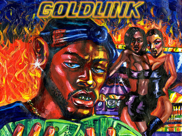 "Stream GoldLink's ""At What Cost"" Album"
