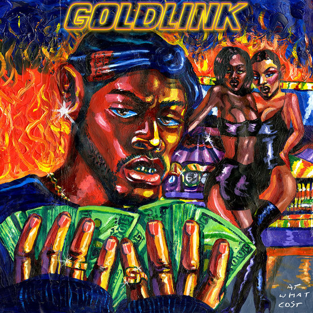 "Review: GoldLink Honors D.C.'s Good, Bad & Ugly With ""At What Cost"""