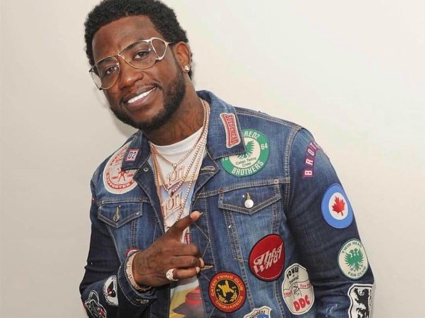 "Gucci Mane Delivers ""Mr. Davis"" LP"