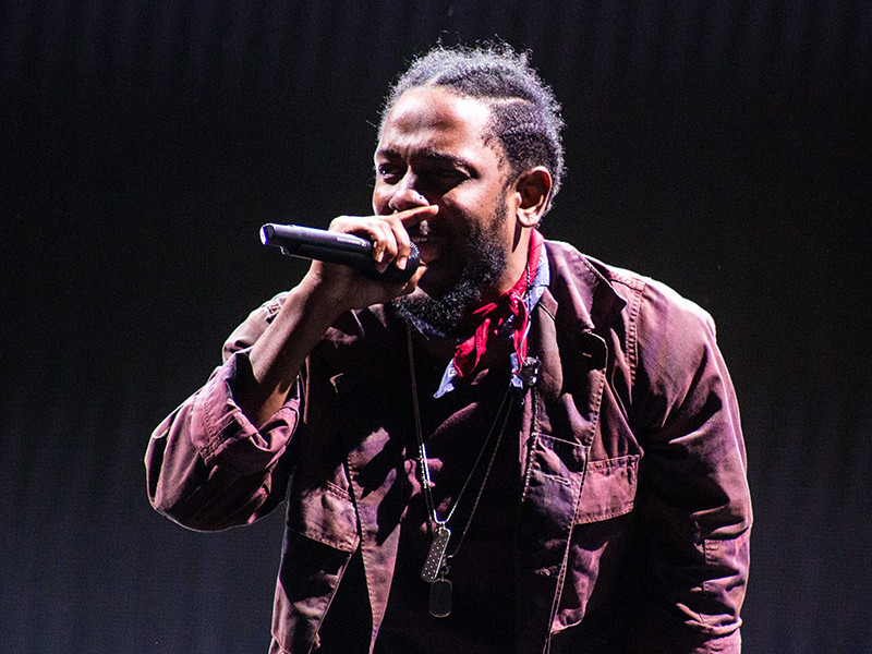 "Who's Kendrick Dissing On ""The Heart Part 4""? Big Sean? Drake? ... Donald Trump?"