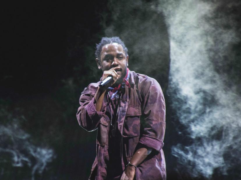 Rumored Kendrick Lamar Tracklist Leaked Online