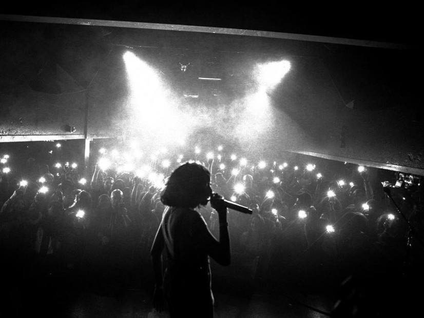 #FOMOBlog: The Internet Delivers The Most Unforgettable Show; Little Simz Brings The UK To Los Angeles