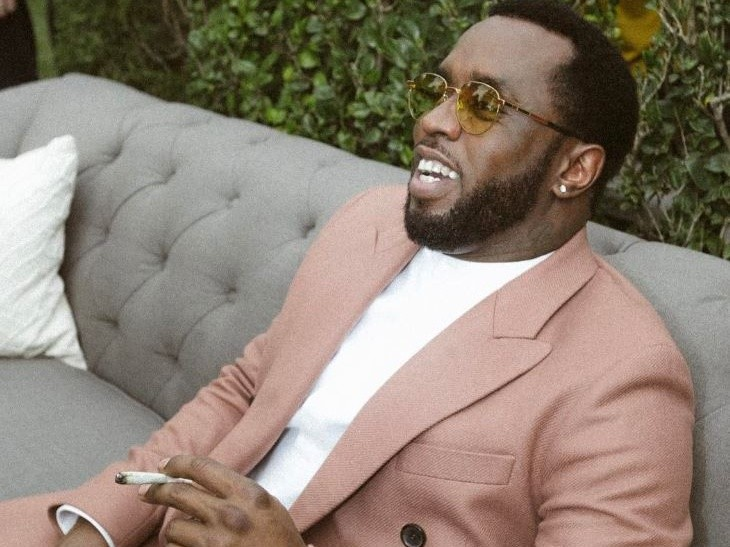 Puff Daddy's Bad Boy Documentary To Premiere At Tribeca Film Festival