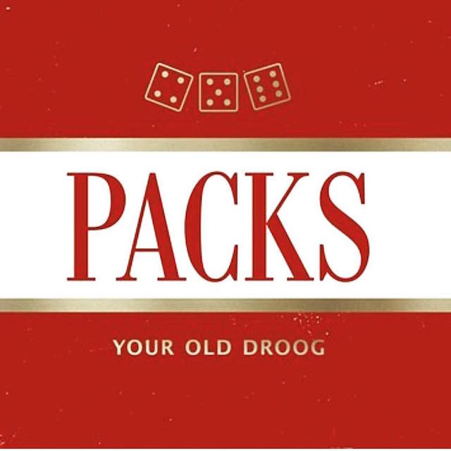 "Review: Your Old Droog Steps His Rap Game Up On ""Packs"""
