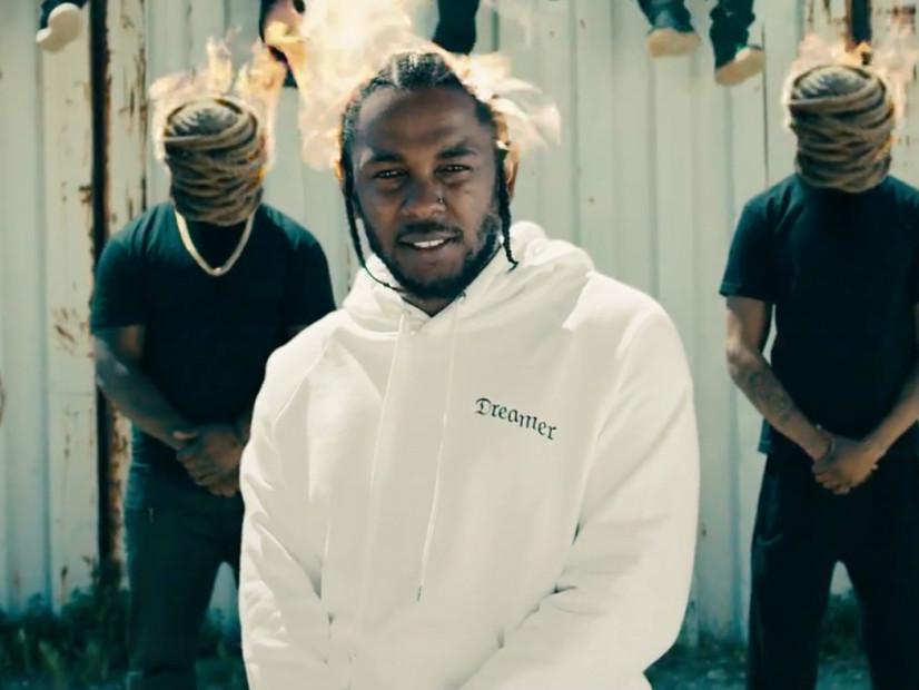 Kendrick Lamar Praised By Pulitzer Prize Finalists He Beat