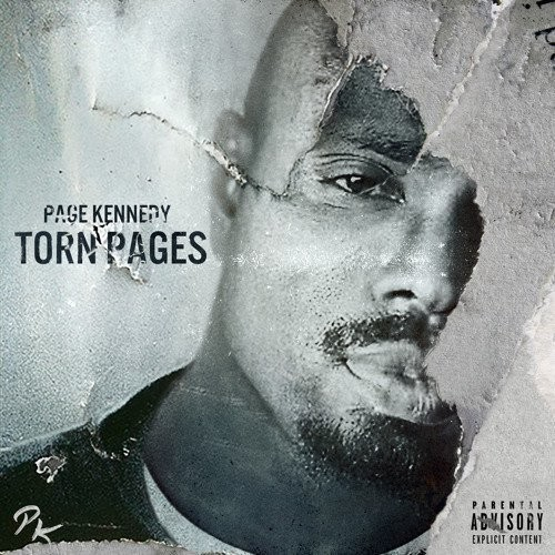 """Review: Page Kennedy Shows Promise & Rookie Mistakes On """"Torn Pages"""""""