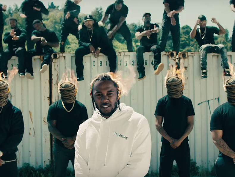 """7 Things To Know About Kendrick Lamar's """"DAMN."""""""
