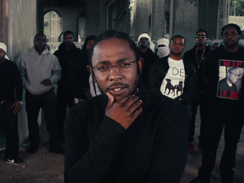"Hip Hop Album Sales: Kendrick Lamar's ""DAMN."" Reclaims #1 Spot On Billboard 200"