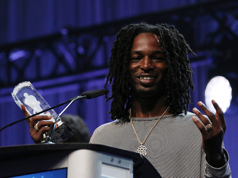 Jazz Cartier Beats Drake For Rap Recording Of The Year At Juno Awards