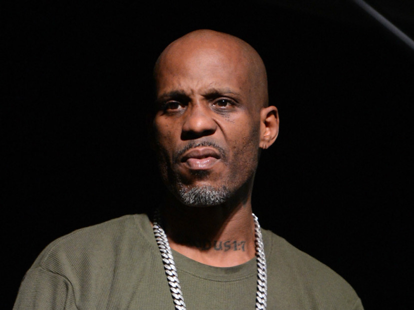Australian Newspaper Mistakes DMX For Run-DMC Legend DMC
