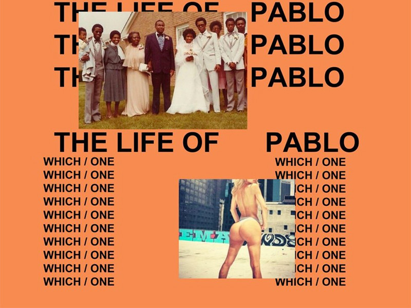 "Kanye West's ""The Life Of Pablo"" Makes History With Platinum Milestone"