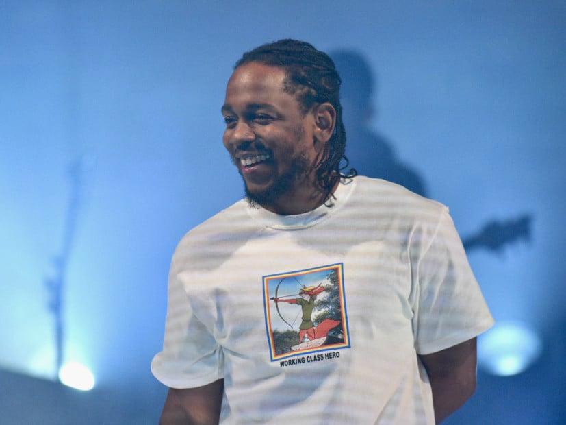 Twitter Loses It After Kendrick Lamar Album Didn't Drop April 7