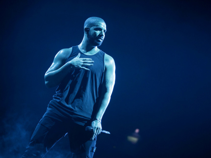 "Drake's ""More Life"" Goes 3-Peat At #1"