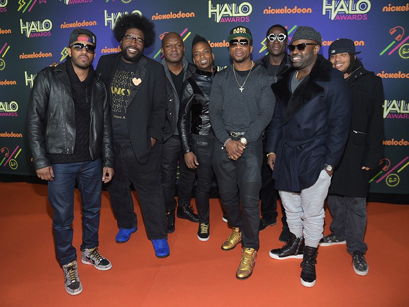 """The Roots Featured On Motown's """"Detroit"""" Soundtrack"""