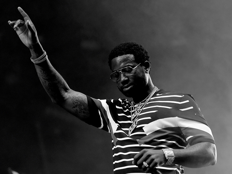 Gucci Mane, 50 Cent & Kendrick Lamar Put On At Coachella Weekend 2