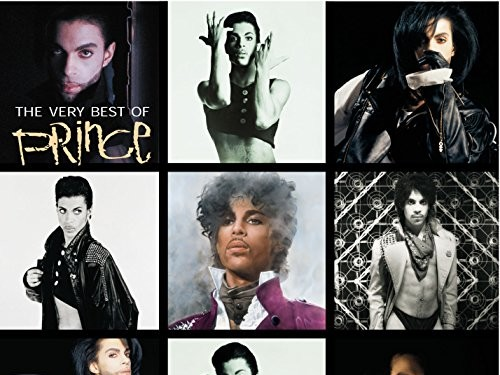 Prince Album Sales Hit Over 7M Following His Death