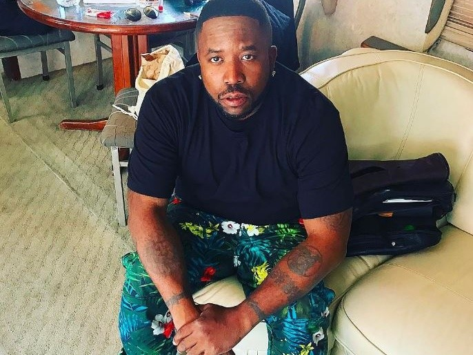 """Big Boi's """"Boomiverse"""" To Feature Gucci Mane, Organized Noize, Kurupt & Possibly 2 LPs"""