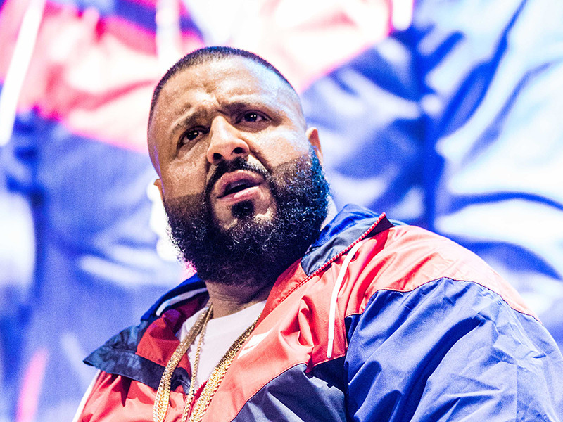 DJ Khaled Admits To Missing Subliminals On His Own Albums