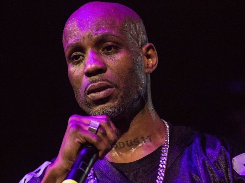 Lack Of Sobriety Isn't Ruining DMX — It's The Pressure To Be What He Was