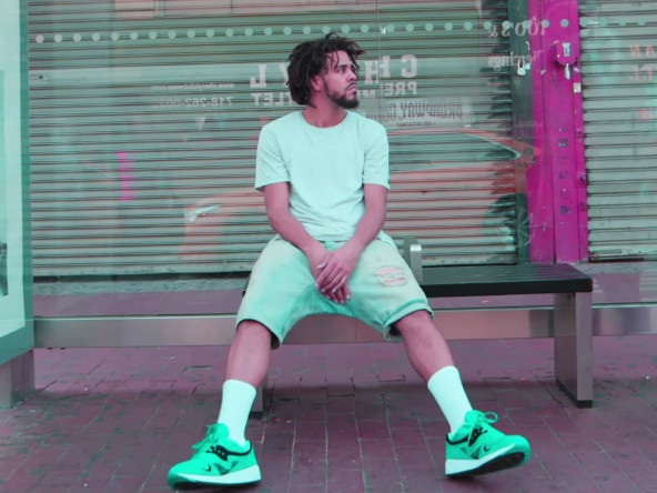 "J. Cole Invites Fans To Observe The World With Him Via ""4 Your Eyez Only"" HBO Documentary"