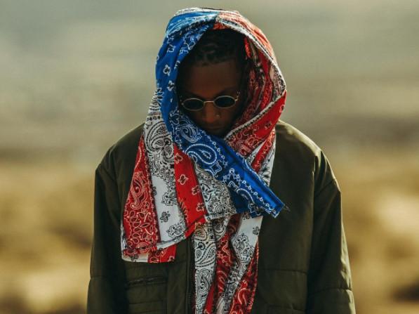 "Joey Bada$$'s ""All-Amerikkkan Bada$$"" Album Sales Projections Are In"
