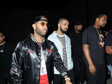 Jas Prince Files 2nd Lawsuit Against Cash Money & Birdman Over Drake Contract