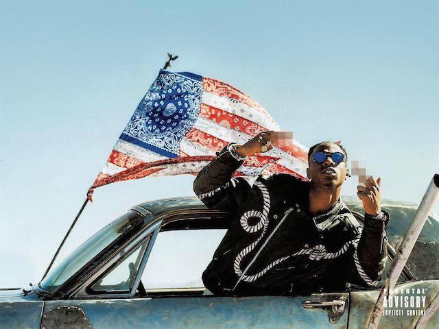 "Joey Bada$$ Drops ""All-Amerikkkan Bada$$"" Album"