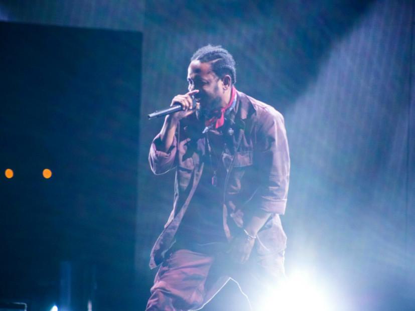 "Where Does Kendrick Lamar's ""DUCKWORTH."" Rank Among Best Hip Hop Stories?"