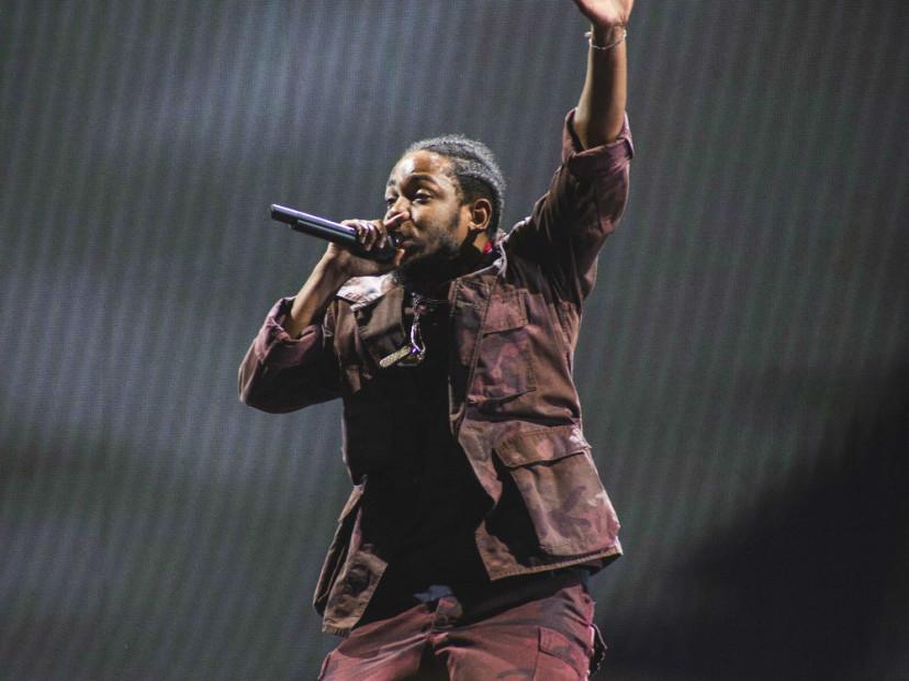 Kendrick Lamar Reveals Release Date For 4th Studio Album