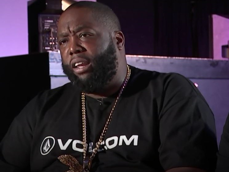 Killer Mike Unfazed By Kanye West's Meeting With Donald Trump