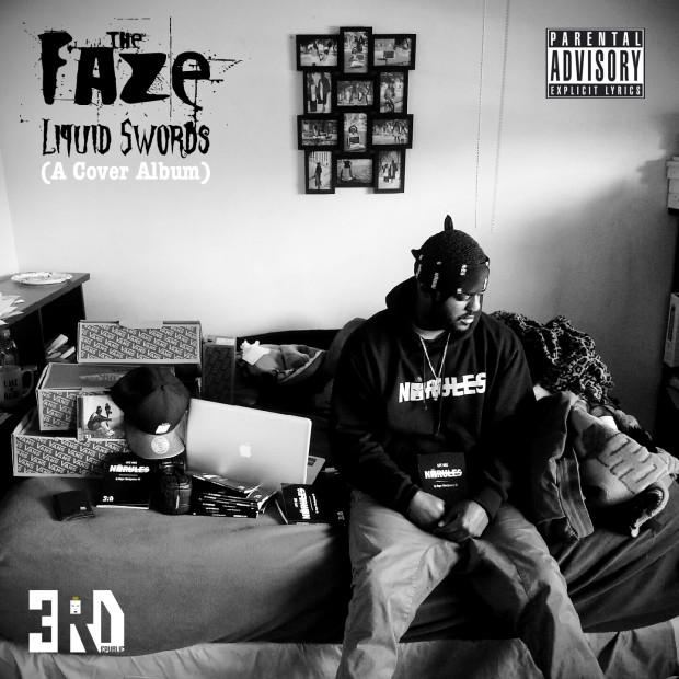 "Review: The Faze Impresses With Cali Spin On GZA's ""Liquid Swords"" Album"